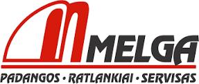 Melga logo