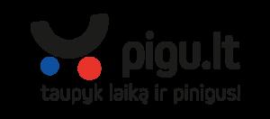 Pigu logo