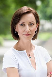 Jolita Surgutanovienė portretas